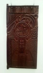 Dogon Door (1)
